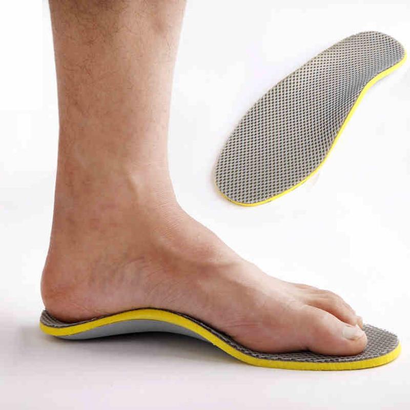 Orthopedic Shoes For Flat Foot