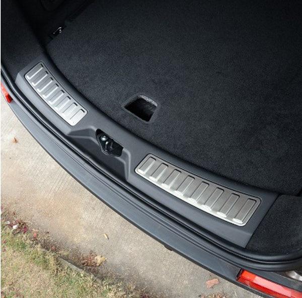Тот баспайтын болат автомобиль артқы - Автокөліктің ішкі керек-жарақтары - фото 5