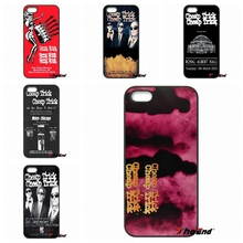 7726042e5 Cheap Trick power-pop arena rock poster Phone Case For iPhone X 4 4S 5