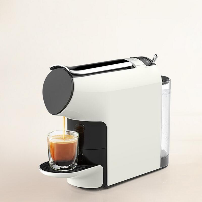 Mini Portable Manuel Machine À Café Italienne Concentré Extérieur Multifonction Main Pression Machine À Café À Capsules