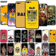 WEBBEDEPP Beyonce Giselle Knowles Beychella TPU Phone Case for OPPO A1 A3S A5s A7 A37 A57 A73 A83 F5 F11 R15 R17 Pro Soft Cover