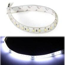 Strip Light 30CM 32 LED White Waterproof For Car Decoration