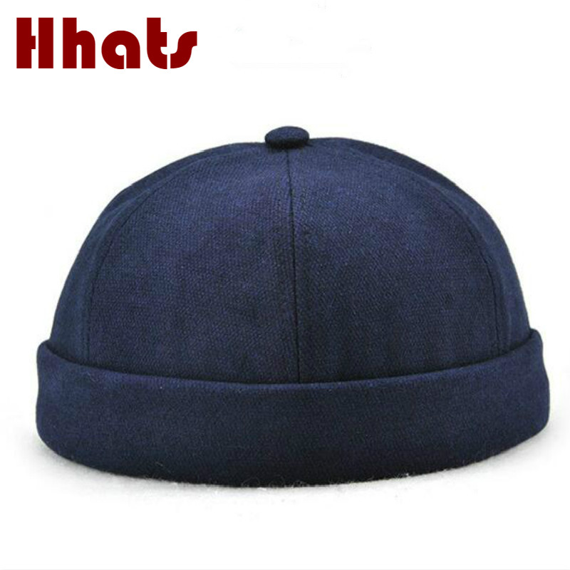 which in shower unisex solid landlord hat women vintage cap men retro spring autumn hat bone male   skullies     beanies