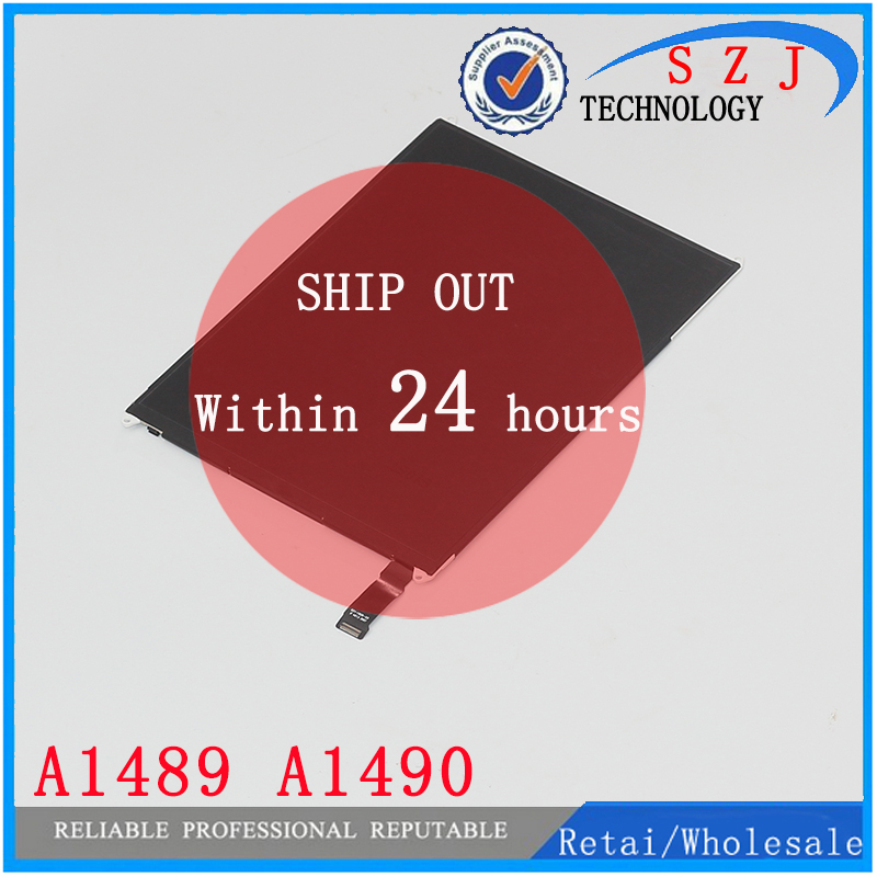 New 7.85'' inch Replacement LCD Display Screen Repair Parts For iPad mini 2 mini2/3 (2/3 Generation) Retina A1489 A1490 A149 original 7 85 inch replacement lcd display screen repair parts for ipad mini 2 2nd with retina a1489 a1490 free shipping