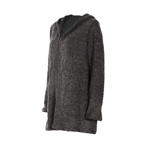 Fashion Faux Fur Coat Women 2017 Winter Long Sleeve Faux Fur Jacket Coat Mediun-Long Female Wide-waisted Open Stitch Outwear