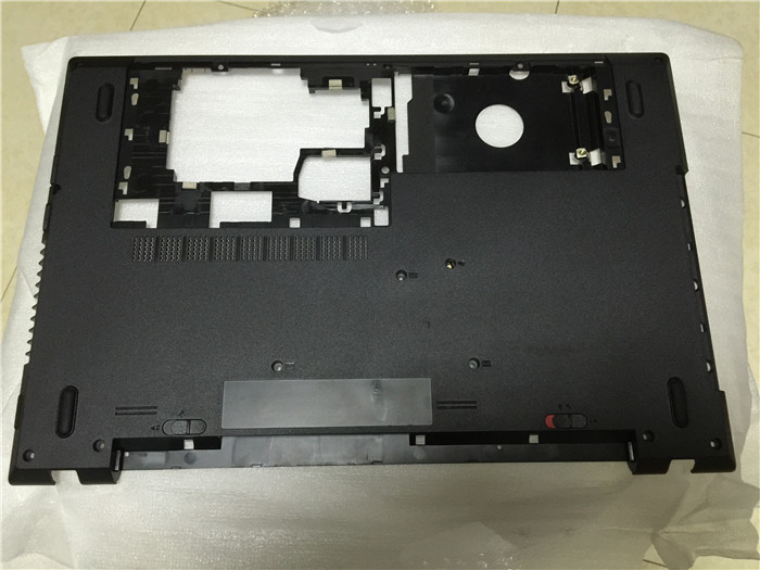 New Original for Lenovo E50-30 E50-70 E50-80 Base Cover Bottom Shell Back Lid AP1AE000600 new original for lenovo thinkpad yoga 260 bottom base cover lower case black 00ht414 01ax900