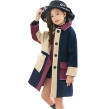 1a0799388 Buy wool toddler coat and get free shipping on AliExpress.com