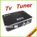 Оптовая USB 2.0 Спутниковое TV Box DVB-DATA ETSI/EN DVB-S порт полезно ТВ-тюнер для вычисления или ПК не телевизор SDtv HDtv. Бесплатная доставка