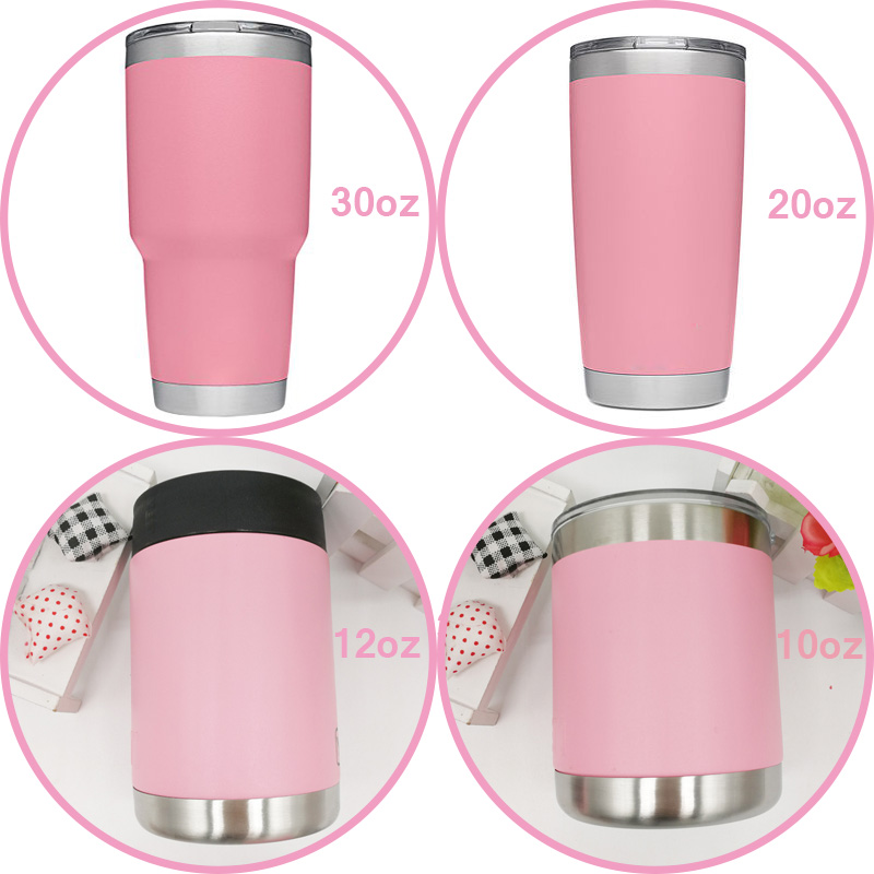 Stainless Steel Tumbler IYIEITI Cup Logo Personalized Wholesale Custom Print Name Company Logo Gift Cars Cars Cups