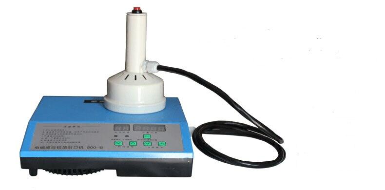 New 500B Hand held induction sealer,manual aluminium foil induction sealing machine( Sealing diameter  20-90mm)New 500B Hand held induction sealer,manual aluminium foil induction sealing machine( Sealing diameter  20-90mm)