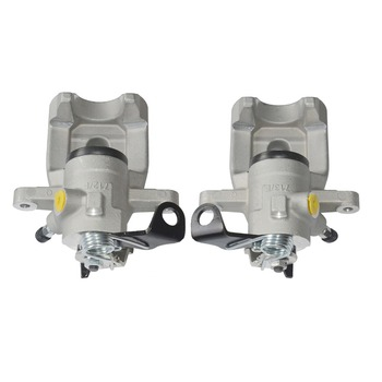 AP02 เบรค Caliper สำหรับ Citroen C4 C4 I สำหรับ Peugeot ด้านข้างซ้าย + ขวา 4401. n4 4400. n6 4401. n7 4400. n5 4401N7 4400N5
