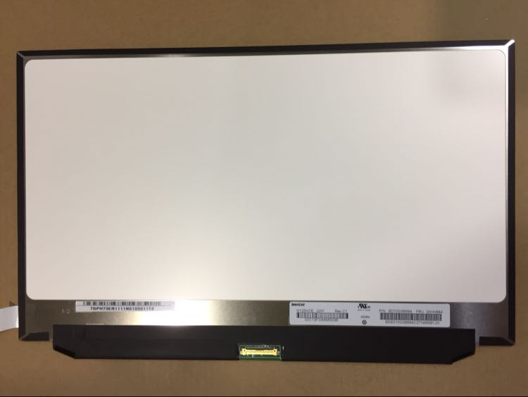 "12.5/"" Lenovo Thinkpad Yoga X260 IPS LCD LED Screen N125HCE-GN1 FHD Display"
