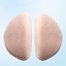 WEIDENG Children Correct Mat Arch Mat Followed By The Eversion Correct Flat Feet Arch Support Insoles Shoes Accessories