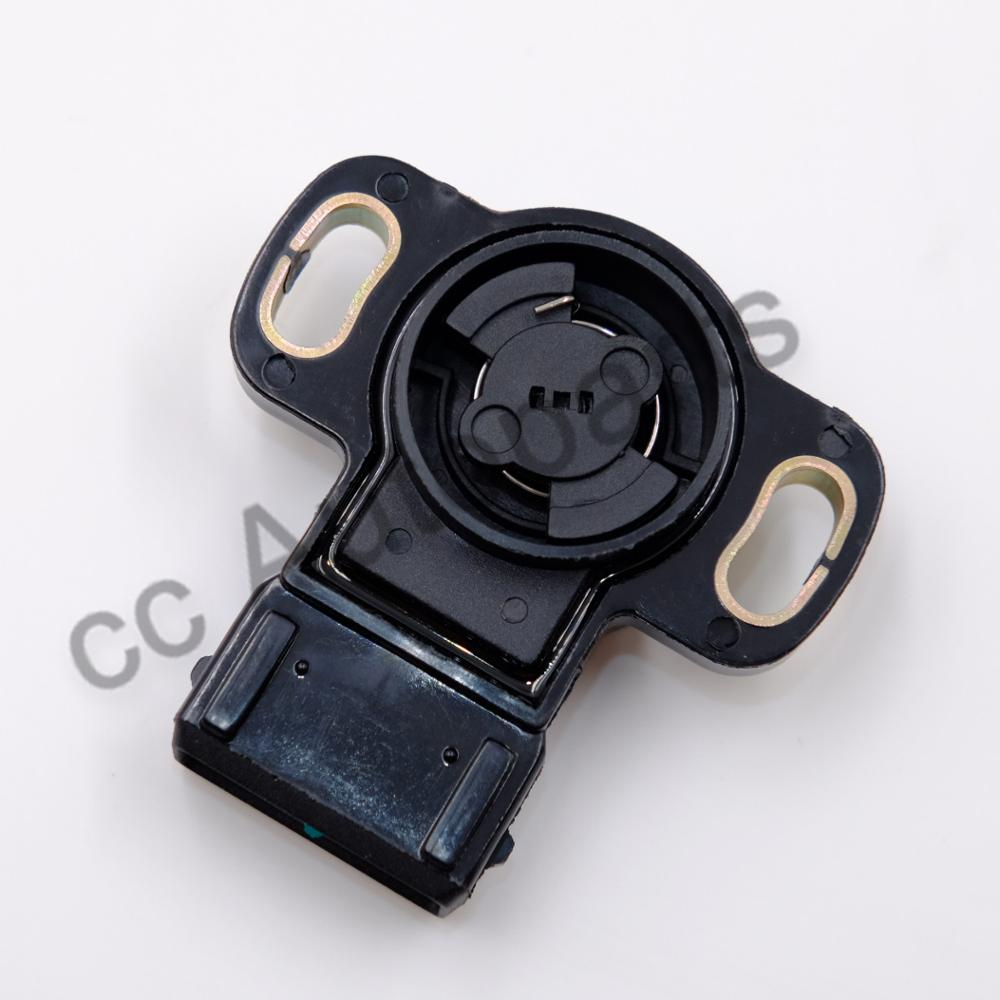 Image 3 - THROTTLE POSITION SENSOR FOR CARISMA MITSUBISHI COLT DELICA ECLIPSE GALANT LANCER MIRAGE PAJERO SPACE FTO MD614734 MD614772-in Throttle Position Sensor from Automobiles & Motorcycles
