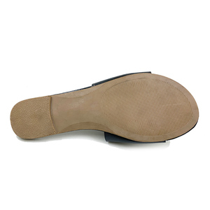 """Image 5 - 新 2020 ビッグサイズ 6   11 女性のサンダルの靴夏のファッションスリッパ女性 """"s フリップをプトップ品質カジュアルフラッツ"""