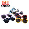 Deding nova crianças Polarized óculos de proteção do bebê crianças óculos de sol UV400 óculos de sol menino meninas bonitos óculos com caso carro de presente DD1207