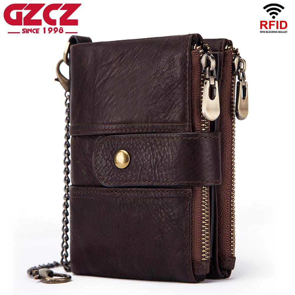 Frog Propose Marriage Lover Womens RFID Blocking Zip Around Wallet Genuine Leather Clutch Long Card Holder Organizer Wallets Large Travel Purse