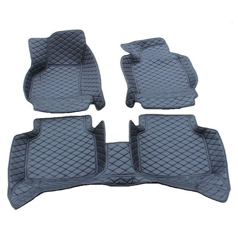 Custom fit car floor mats right hand drive for Mercedes Benz X204 X205 GLK GLC class 200 220 250 300 320 350 rug liners Custom fit car floor mats right hand drive for Mercedes Benz X204 X205 GLK GLC class 200 220 250 300 320 350 rug liners