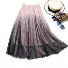 dc0c6f0514f558 Jupe Femme Longue Promotion-Achetez des Jupe Femme Longue ...