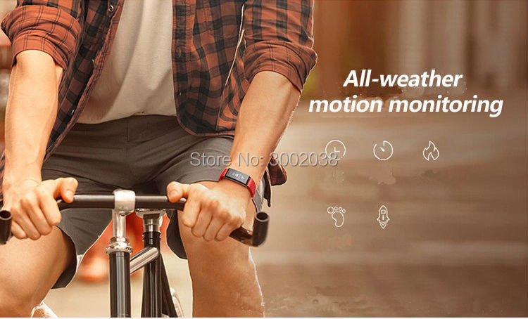 New original HUAWEI glory Glory play Bracelet A2 Running time, exercise, heart rate monitoring For Android xiaomi Bracelet 2 IOS 7