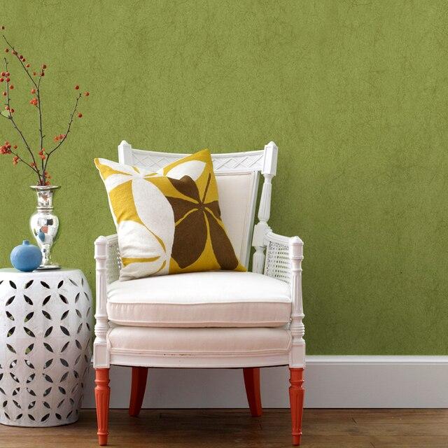 Perfekt Neue 9 Farben Moderne Soliden Hintergrund Tapete Moderne Bunte Wohnzimmer  Schlafzimmer Tapete Vliestapete Rollen