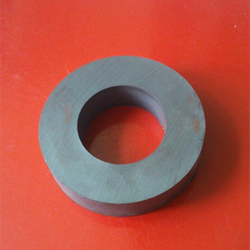 4pcs Ferrite Magnet Ring OD 60x32x15 mm for Subwoofer C8 Ceramic Magnets for DIY Loud speaker Sound Box board home use 12 x 1 5mm ferrite magnet discs black 20 pcs