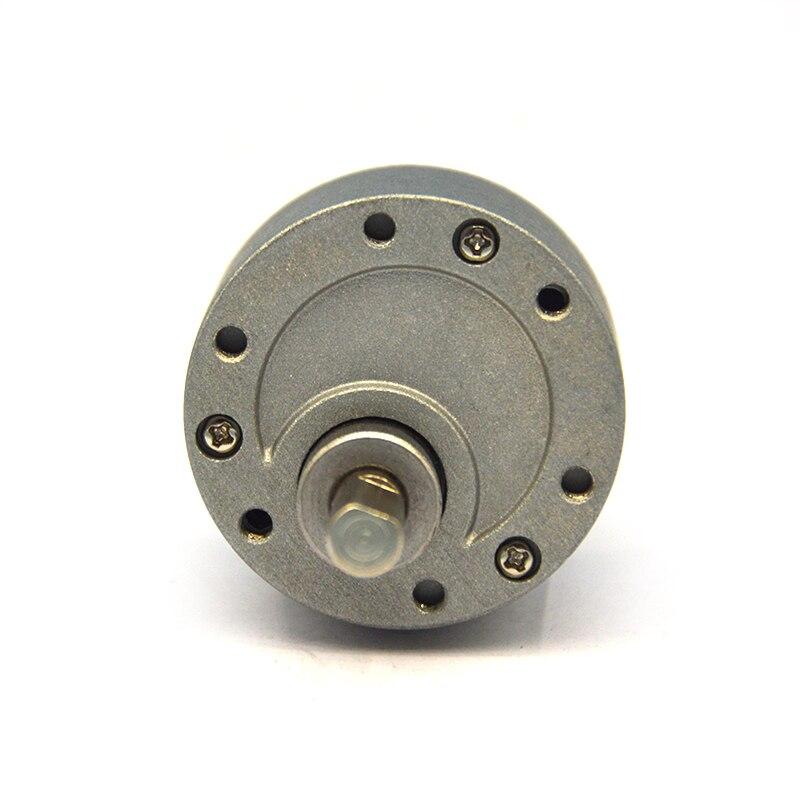 37 GB 37 MM 200 RPM High-powered Drehmoment 5 KG * CM DC 5 V 6 V 12 V motor high torque gear box motor getriebemotoren CNC motor