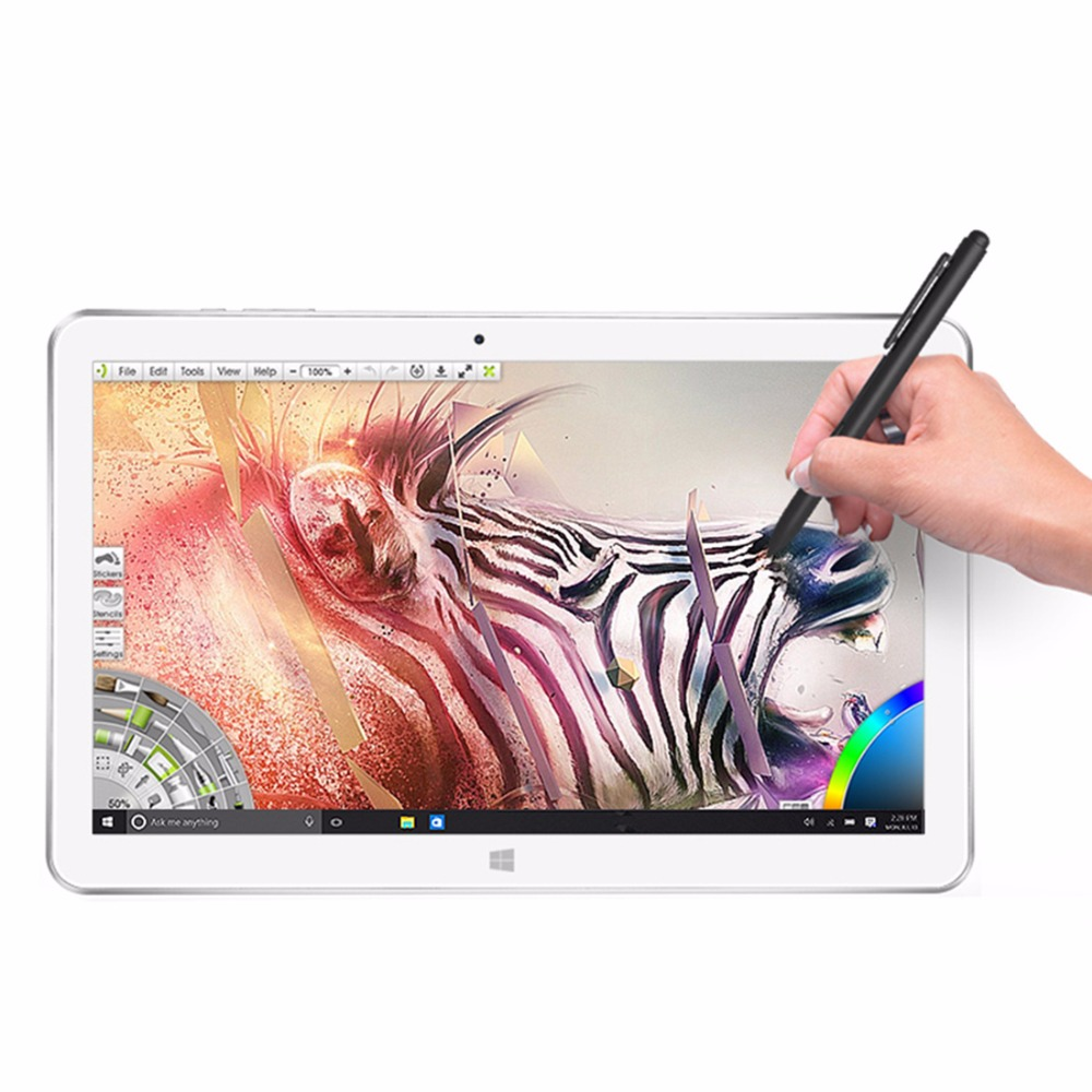 "Original Cube Mix Plus Tablet 2in1 PC 10.6"" Windows 10 Intel Kabylake 7Y30 Dual Core 4GB RAM 128GB SSD 1920*1080 WiFi Type-C"