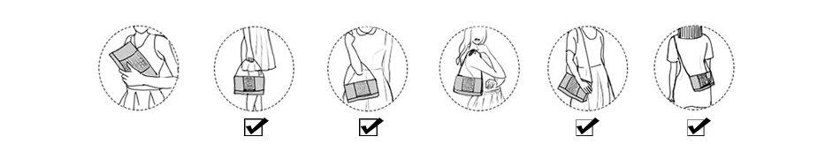 das senhoras crossbody bolsa feminina bolsas saco