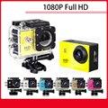 Hot Selling 2.0 inch 1080P Full HD Mini Cam DV 30M Waterproof go Dving Pro Hero 4 Style Sport Mini Dv Bike Mini Camera Photo