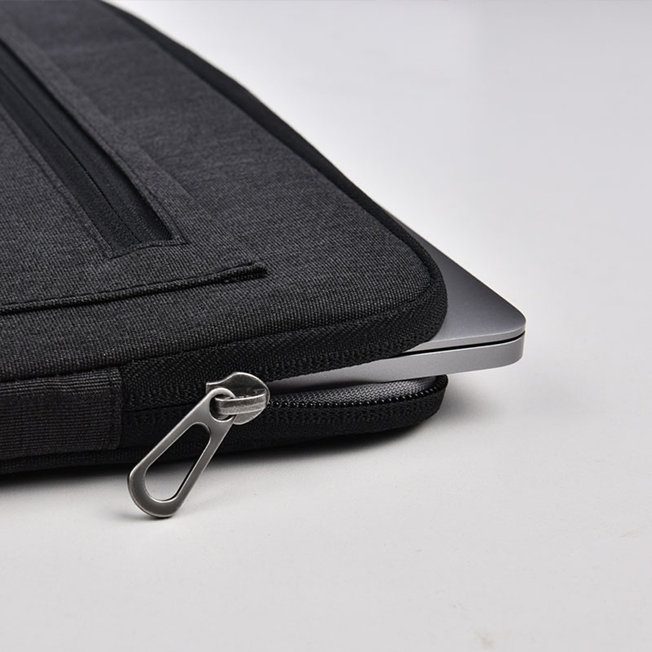 Image 4 - WIWU Laptop Bag Case 13.3 14.1 15.4 inch Waterproof Notebook Bag for MacBook Air 13 Case Laptop Sleeve for MacBook Pro 13 2019-in Laptop Bags & Cases from Computer & Office