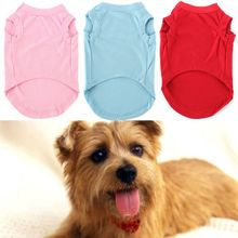 Cute Pet Dog Clothe T-shirt