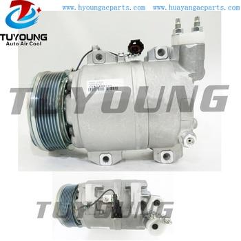 DKS17D pompa di aria Auto per Nissan caravan NV 350 compressore ac 506012-3040 Z0016472A 815017 92600-VZ00A 926003XA0A