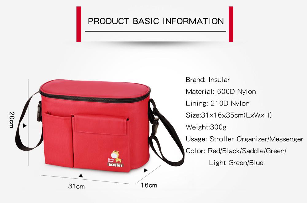 Stroller bag (2)