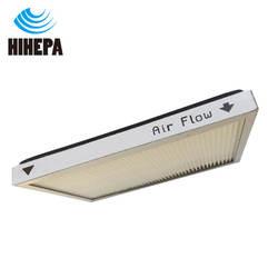 1 предмет EF-1 выхлопных HEPA фильтр для Kenmore и Panasonic пылесос Запчасти fit Kenmore 86889 и Panasonic MC-V199H