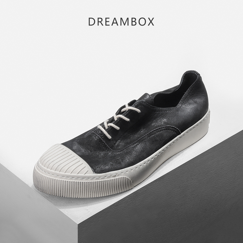 dreambox In Europe and the tide hand wipe color leather casual sports shoes Retro Old low geodynamics and ore deposit evolution in europe