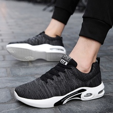 Summer Fashion Casual Shoes Breathable Men's Casual Shoes High Quality Casual Shoes Men Mesh Comfortable Driving Brand Shoes   5 new 2017 men shoes mesh casual light breathable high quality fashion men shoes comfortable spring summer trainers shoes st173