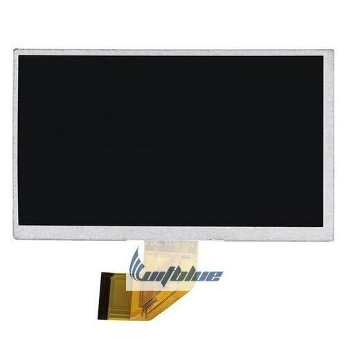 Witblue Nouveau LCD affichage matrice Pour 7 DEXP ursus z170 de Kid Tablet 50 Broches intérieure LCD Écran Panneau Module de Remplacement