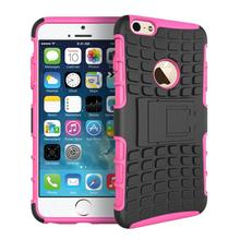 Coque For iphone 5C Fundas Silicone Armor Hard Hybrid Plastic Shell Cases For Apple iPhone 5C