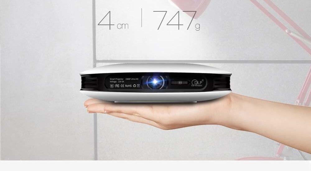 WZ18 Projector