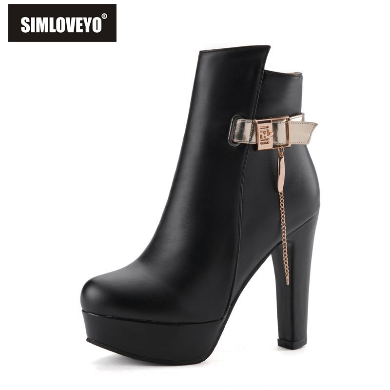 Latest Ankle Boots Promotion-Shop for Promotional Latest Ankle