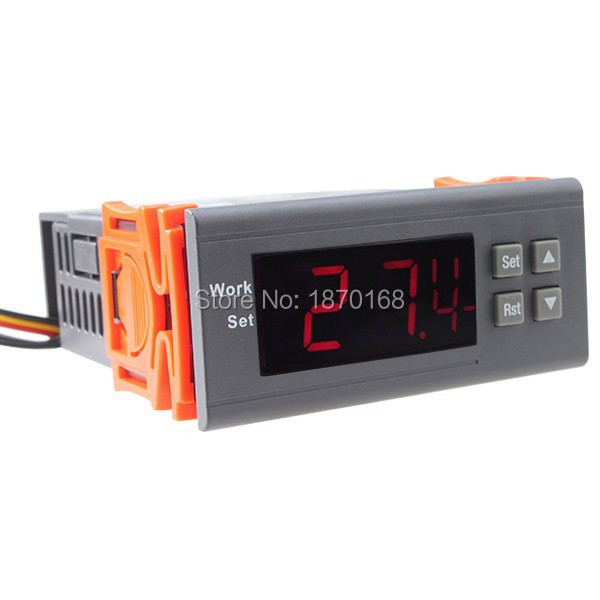 Wk8140T AC 110V 220V 12V24V DC 12V 24V Egg incubator farming 220V Digital Air Humidity Temparture Control Controller 1% ~ 99% RH 2014 new arrival digital air humidity control hign quality controller wh8040 humidity measuring range is 1% 99% 10