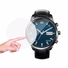 2pcs for Smart Watch LEM5 X5 plus LF16 KW88 Tempered Glass Screen Protector Ultra Thin 9H