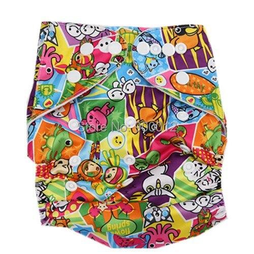 2017 Высокое качество 10 Карманные ткань Подгузники с 10 Подставки одежда для малышей подгузник для девочки и мальчика B14