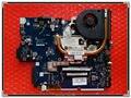 Para acer aspire 5552g 5551g new75 la-5912p + disipador de calor = la-5911p placa madre del ordenador portátil mb. bl002.001 (mbbl002001) ddr3