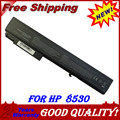 JIGU Laptop Battery For HP EliteBook 8530p 8530w 8540p 8540w 8730p 8730w 8740w ProBook 6545b