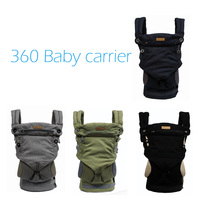 2018 Four Position 360 Baby Carrier Multifunction Breathable Infant Carrier Backpack Kid Carriage Toddler Sling Wrap