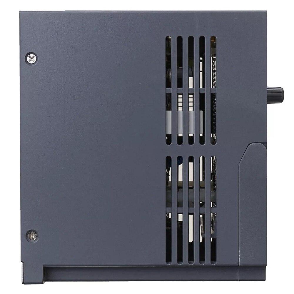 2.2KW 380V 3 相入力 VFD 周波数インバータ 3 相三相出力モータ速度制御周波数ドライブコンバータ 50 /60Hz  グループ上の 家のリフォーム からの インバーター & コンバーター の中 3