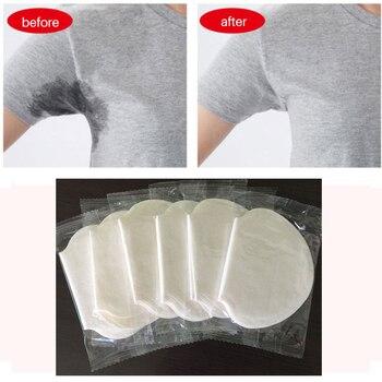 Underarm Pads Dress Sweat Perspiration Pads Shield Underarm Armpits Sweat Pads Deodorant For Women Armpit Absorbent Pads 1
