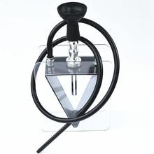 Acrylic Hookah Set Narghile Shisha Water Pipes Tools New Design High-q